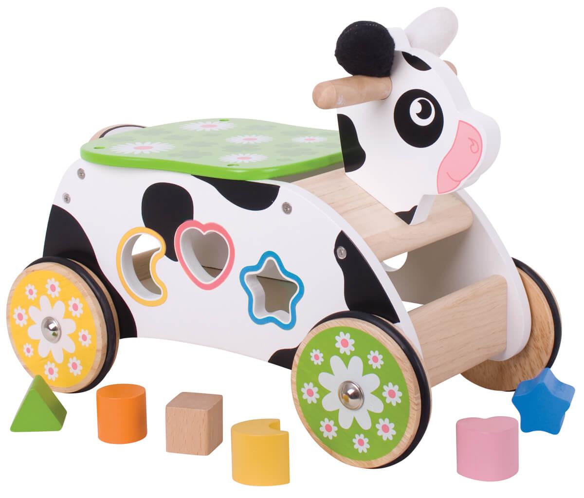 sorter-krowka-bigjigs-drewniane-zabawki